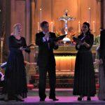 LYRA, Russian a Capella Singers