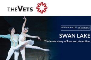 Festival Ballet Providence presents Swan Lake