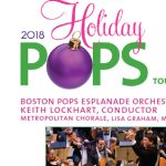 2018 Holiday Pops Tour