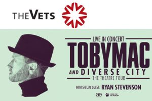 TobyMac and Diverse City: The Theatre Tour