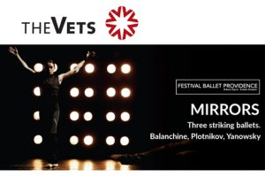 Festival Ballet Providence presents Mirrors