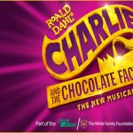 Roald Dahl's Charlie & The Chocolate Factory