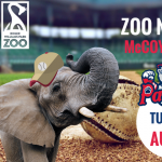 Zoo Night at McCoy Stadium