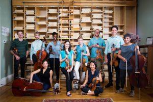 Community MusicWorks @ RISD Museum