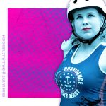 Providence Roller Derby Presents: Rats vs Old Mone...
