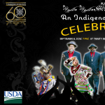 An Indigenous Cultural Celebration-Tomaquag Museum 60th Anniversary