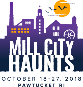 Mill City Haunts