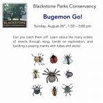 Bugemon Go!
