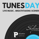 2018 TunesDay Concert Series: Steve Volkman