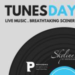 2018 TunesDay Concert Series: Tony Cerbo