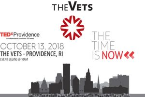 TEDxProvidence 2018 - The Time Is Now