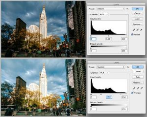 SOFTWARE BASICS: PHOTOSHOP