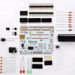 INTRO TO ELECTRONICS: DIY ARDUINO