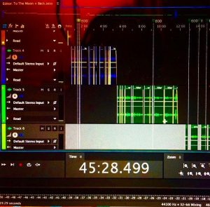 EXPERIMENTAL SOUND DESIGN FOR PODCASTING AND VIDEO