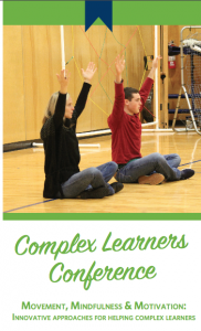 Complex Learners Conference