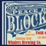 Field of Artisans x Peace Dale Block Party