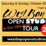 West Bay Open Studio Tour