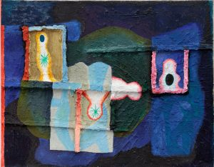 Yevgeniya Baras | Visiting Artist Lecture