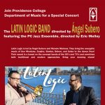 Angel Subero and the Latin Logic Band