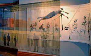 Tribes: Deborah Baronas