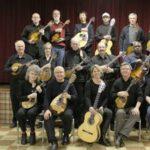 Hamilton House Presents: Multi Cultural Music Series