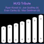 Jazz Revelations: MJQ Tribute