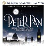 Bay View Presents - Peter Pan