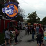 Warwick Halloween Parade - Food Truck Night