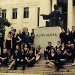 Brown University Fall Chorus Concert