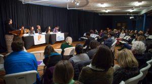 2018 Senator Claiborne Pell Lecture in the Arts an...