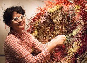 Rina Banerjee: In Conversation