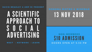 A Scientific Approach to Social Advertising