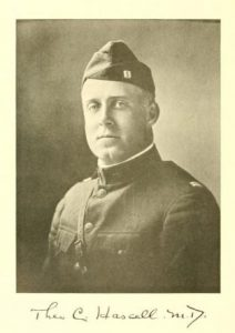 World War I Through the Letters of a Riverside, RI...