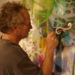 Artists Speak: Abstract Painter Willy Heeks