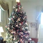 Holiday Open Houses: Governor Sprague Mansion & Joy Homestead