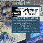 Artisans By the Bay presents: Holiday at the Viking