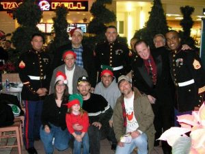 TOYS for TOTS: TEENS with Rhode Island JAYCEES