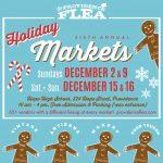 Providence Flea Holiday Markets