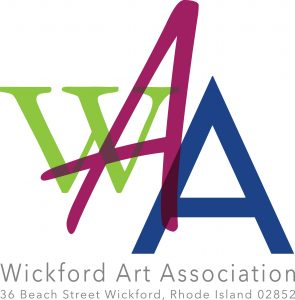 Wickford Art Exhibit: A is for…