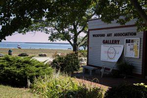 Wickford Art Association