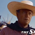 ODEUM CLASSIC FILMS: THE SEARCHERS