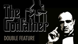 ODEUM CLASSIC FILMS: THE GODFATHER DOUBLE FEATURE