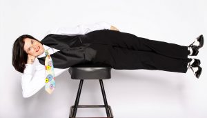 PAULA POUNDSTONE (SOLD OUT)