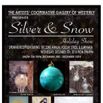 The Artists' Cooperative Gallery of Westerly: Silver & Snow Holiday Show