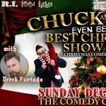 Chuck and Brad's (EVEN BETTER) Best Christmas Show Ever!