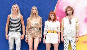 ABBARAMA: A Modern ABBA Pop Art Experience