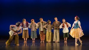 Providence Ballet Theatre Presents: Snow White and...