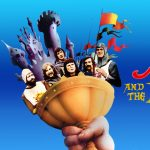 ODEUM CLASSIC FILMS: MONTY PYTHON AND THE HOLY GRAIL