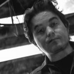 SPENCER KRUG of Wolf Parade, Moonface, and Sunset Rubdown