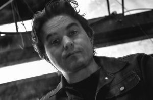 SPENCER KRUG of Wolf Parade, Moonface, and Sunset ...